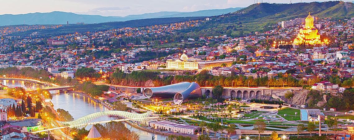 Armenien Georgien Kulturreise Merke Tour Ihr Rundreisen Veranstalter