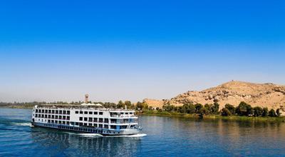 Kairo & Nilkreuzfahrt