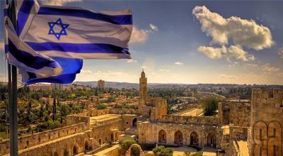 Israel & Jordanien Reise