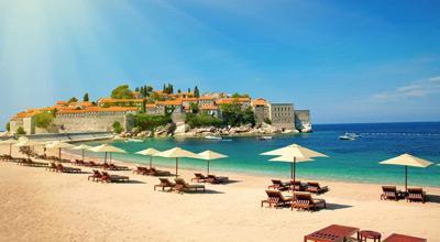 Montenegro Special