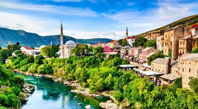 Balkan Reise